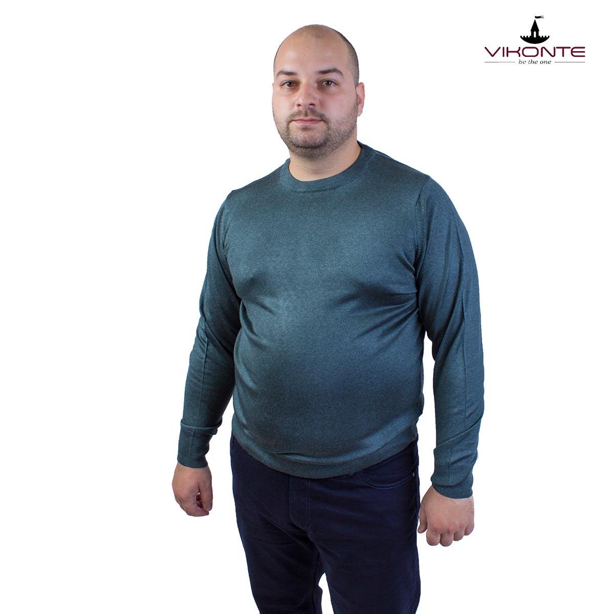 Големи размери пуловери
