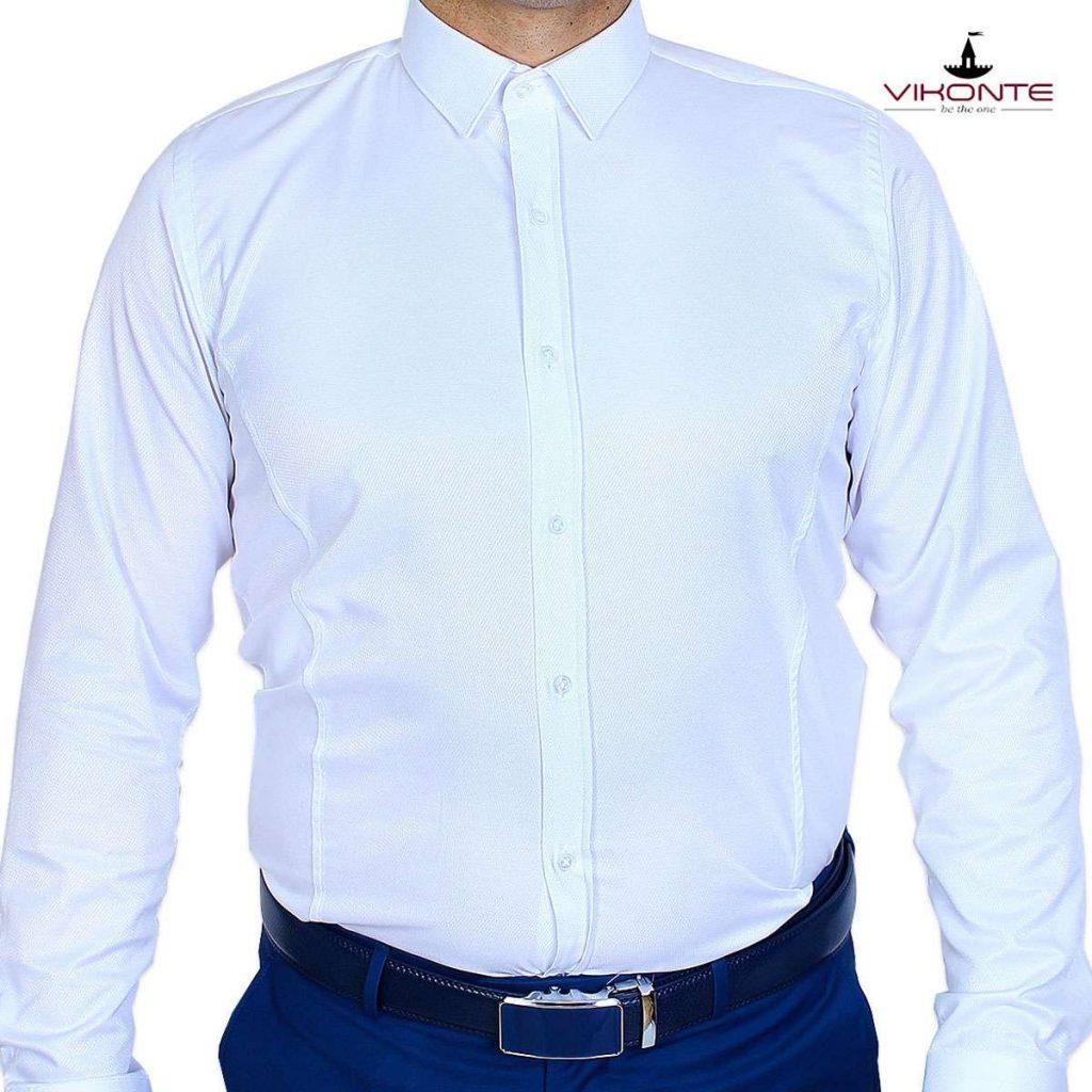 официална мъжка риза