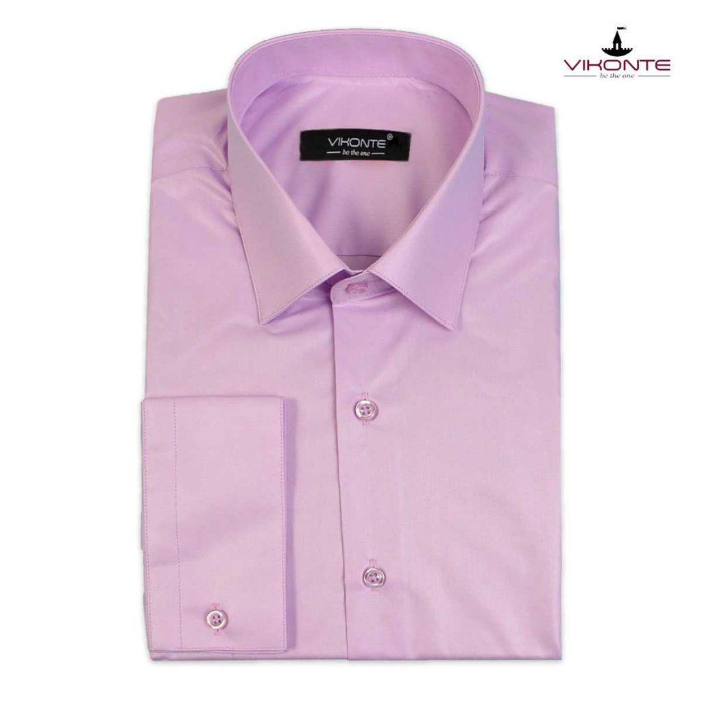 Класическа мъжка риза