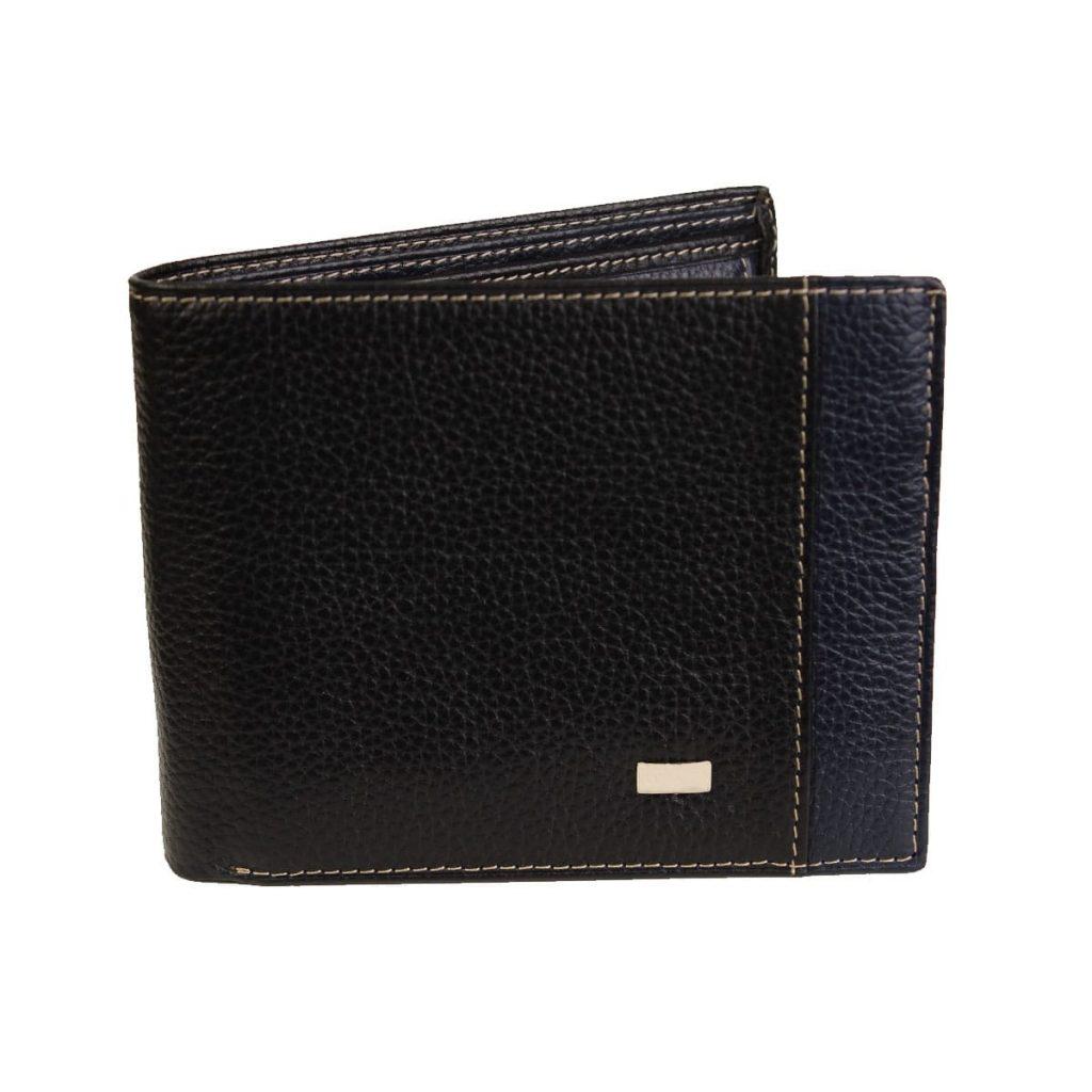 Черен портфейл