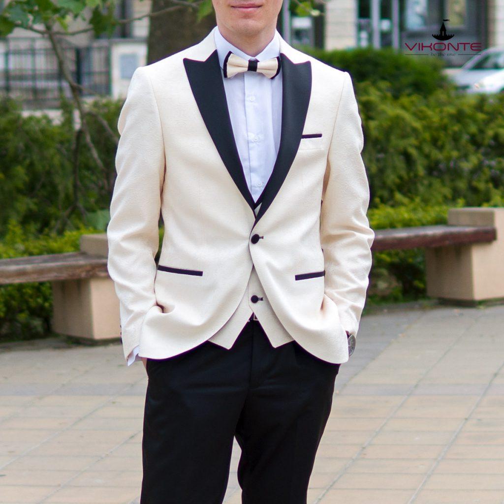 Какво трябва да знаем за мъжкият костюм за сватба